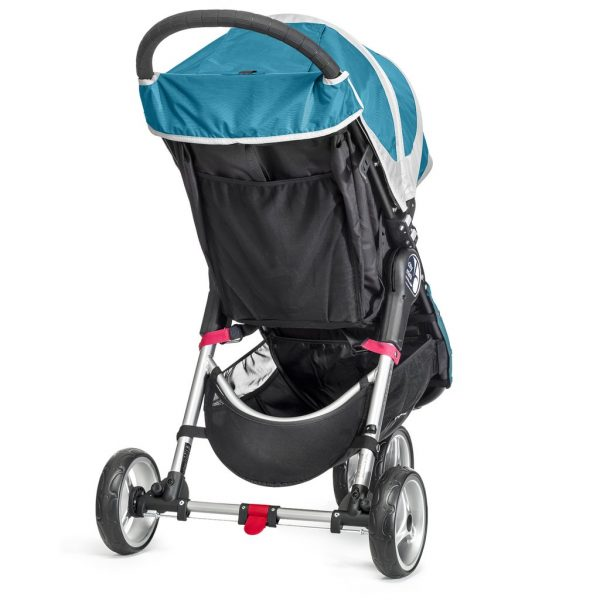 Carriola Elegante City Mini